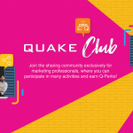 Sign up for Astro's Quake Club today!