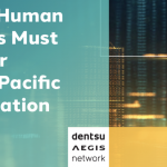 Why human needs must power APAC innovation