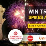 Only 3 days left for Young Spikes Malaysia 2019!