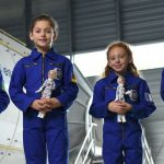 Barbie teams up with European Space Agency for Dream Gap Project