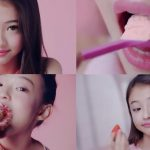 Baskin Robbins Korea withdraws ad starring 11 year old due to backlash