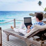 Travel brands should go for  'bleisure' market