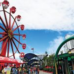 Genting Malaysia reaches settlement over outdoor theme park