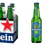 Heineken's non-alcoholic beer comes with nifty ads