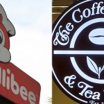 Jollibee buys over Coffee Bean & Tea Leaf outlets