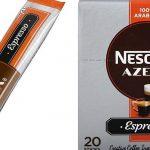 Overhaul for Nescafe coffee