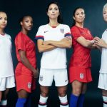 Who's best? Nike tops at the women's World Cup
