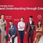 Astro Winning Partnership Series:  Growing Brand Understanding through Entertainment