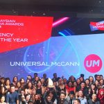 Universal McCann sweeps Malaysian Media Awards 2019  with 16 medals, including 'Agency of The Year' award