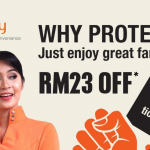 """Firefly launches new """"RM23 off"""" campaign"""