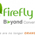 Firefly unveils new campaign-related logo refresh