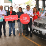 AirAsia BIG launches two-way points conversion with PETRONAS