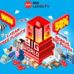 Free flights for a year with AirAsia's new campaign for lucky few