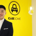 Carsome appoints Danny Chin group Chief Marketing Officer