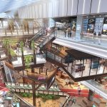 Phygital malls maybe the way of the future