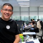 TNG Digital appoints Ignatius Ong as CEO