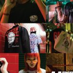 KFC launches street wear collection with Pestle Mortar