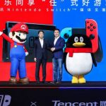Nintendo and Tencent reveal Switch release plans for China