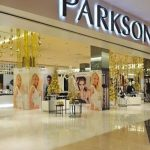 Parkson shuts down less than 2 years after its opening