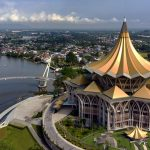 Sarawak opens trade and tourism office in Singapore