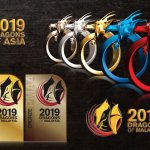 2019 Dragons of Asia is coming home!