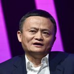 Jack Ma leaves Alibaba with an ode to Hangzhou