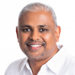 Reinventing Radio – a Chat with Ramesh Sankey