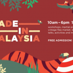 AirAsia Foundation and REXKL celebrate Malaysia Day with Made-in-Malaysia festival