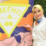 Malaysians slam blogger Hanis Zalikha for claiming her beauty product cuts appetite