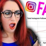 Instagram influencer fraud in Singapore at over 47%