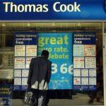 Thomas Cook is no longer
