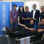 Zurich Malaysia and Gibraltar BSN Life Berhad organise blod donation drive