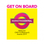 CMO Conference 2019 : A Small Taste on What to Expect