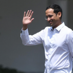 Gojek names co-CEOs after founder Makarim leaves to join Indonesia's new cabinet