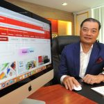 PG Mall, no 5 most visited online marketplace in M'sia