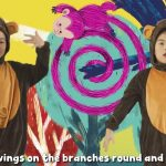 DDB Singapore uses nursery rhyme to raise awareness for breast cancer