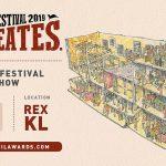 Kancil Festival gets more creative