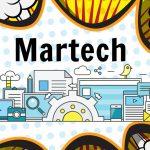 Global Martech market hits USD$121.5bn