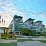 Taylor's University jumps up 26 ranks, accelerating toward Top 100 in Asia