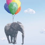 What would Lau Yin May do with a free elephant?