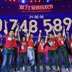 Alibaba Singles' Day sales hit USD$23 billion in first nine hours