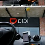 Chinese ride-hailing giant Didi says it will launch a robo-taxi service in Shanghai
