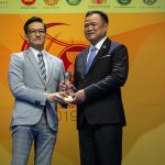 Innity wins at the ASEAN Business Awards (ABA) 2019