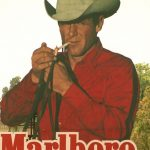 Marlboro Man, Robert 'Bob' Norris, dies at 90, never having smoked a day in his life