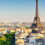 London, New York, Tokyo, Paris remain world's most  attractive cities