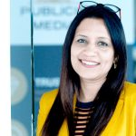 Anupriya Acharya takes charge as CEO of Publicis Groupe South Asia