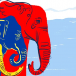 What would Rachel Tan do with a free elephant?