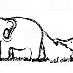 What would Lai Shu Wei do with a free elephant?