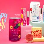 Beam Suntory creates 'Happy Hour Makeup' for the Philippines