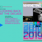 Travel to the past with our 6th issue of MARKETING Digest